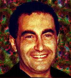 Dodi Fayed Film Producer behind Chariots of Fire